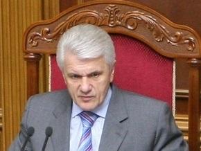 Литвин: Сегодня целенаправленно реализуется сценарий разрушения страны