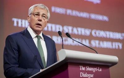 Пекин обвинил главу Пентагона в  провокационных речах