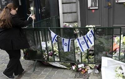 Арестован подозреваемый в убийствах в Еврейском музее Брюсселя