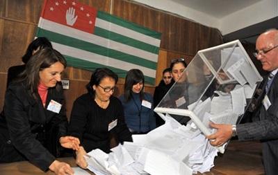 В Абхазии пройдут досрочные парламентские выборы