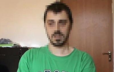 В Николаеве СБУ допросила сепаратиста