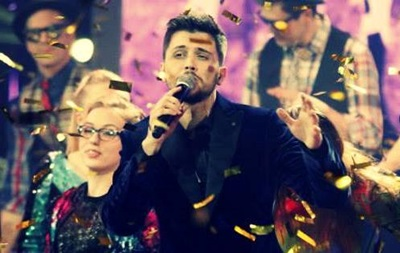 Украинец выиграл X Factor в Польше