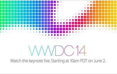 Что покажет Apple на конференции WWDC 2014