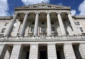 В Ирландии объявили о роспуске парламента