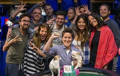 Новости WSOP: ниндзя короткого стека, юбилейный финал, турнир-«фабрика миллионеров»