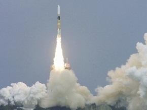 Тимошенко: К 2011 году Украина запустит первый национальный спутник связи