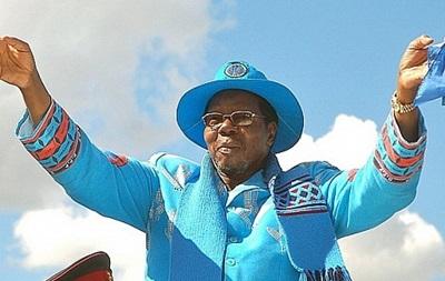 Новый президент Малави хочет наладить отношения с Россией и Китаем