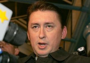 Мельниченко: Кучма испугался очной ставки. Он убежал как позорный волк