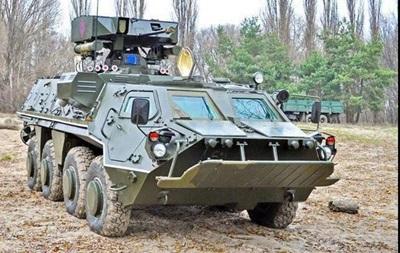 Под Славянском сбит украинский самолет и подбито несколько танков  - Пономарев