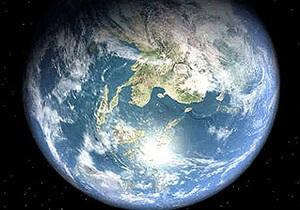 Ученые смоделировали климат древней Земли