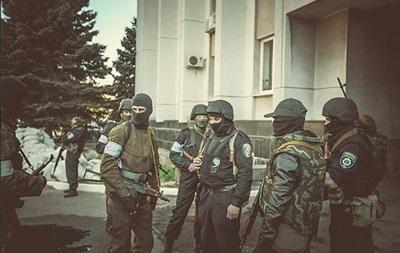 Силовики АТО начали  зачистку  Красного Лимана - соцсети