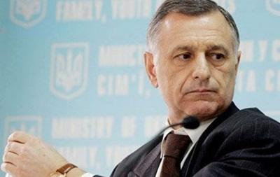 Вице-президент ФФУ: Наше мнение незыблемо, Крым - это территория Украины