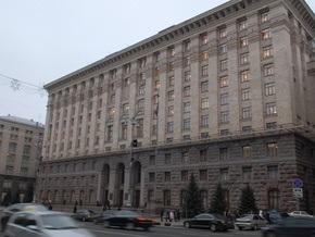 Черновецкий вручит работникам образования десять квартир