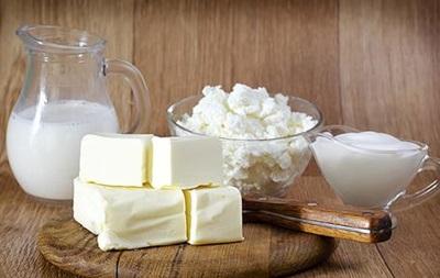 Россия усилила контроль продукции  двух украинских молочных компаний