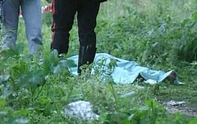 В Горловке нашли два сожженных тела с пулевыми ранениями