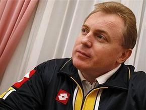 Добкин назначил своим советником осужденного экс-губернатора Закарпатья