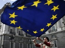 ЕС начинает переговоры о создании зоны свободной торговли с Украиной