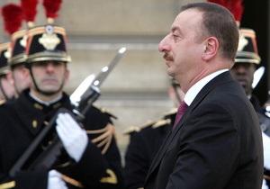 Reuters: Азербайджан подумывает о союзе с Израилем против Ирана