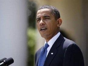 Обама назвал себя  спасителем  американской экономики