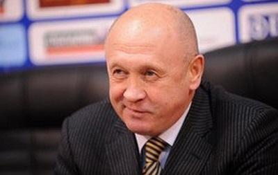 Президент Ильичевца запретил команде ехать в Крым
