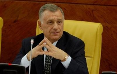 Попов: Субъекты крымского футбола находятся под юрисдикцией ФФУ