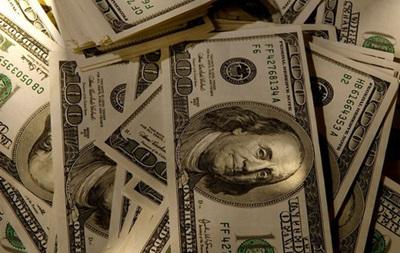 Межбанк открылся долларом по 12,05 грн
