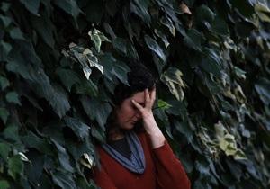 Психологи: Война приносит меньше стресса, чем опасности обычной жизни