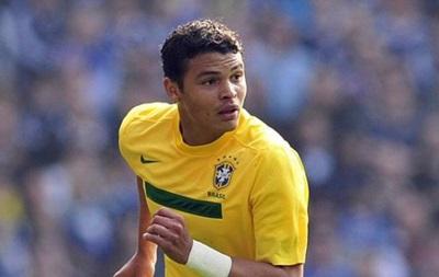 Бразильцы поставили задачу не пропустить на ЧМ ни одного мяча