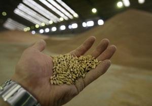 УАК: В Украине практически разблокирована отгрузка зерна в портах
