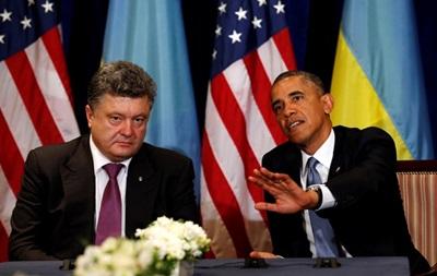 Обама настаивает на сотрудничестве России с новым президентом Украины
