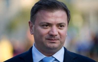 Из фракции Партии Регионов вышел еще один депутат
