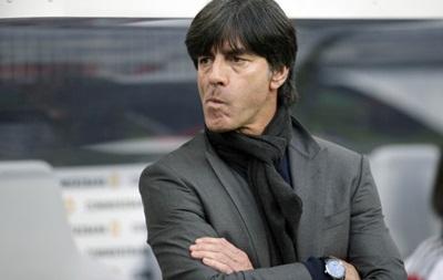 Тренер сборной Германии: Мы способны остановить Криштиану Роналду
