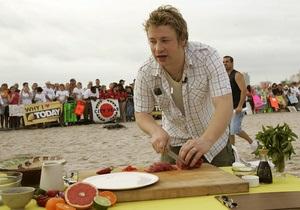 Вкус Лондона. Знаменитые британские шеф-повара проведут открытые кулинарные мастер-классы