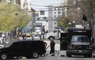 В результате стрельбы в университете Сиэтла ранены четыре человека, один погиб