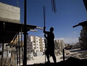 Израиль санкционировал новое строительство в еврейских поселениях на Западном берегу