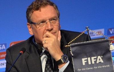 FIFA запретила России принимать крымские клубы в свой чемпионат