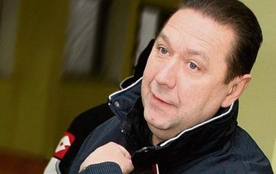 Глава федерации футбола: Формат чемпионата Украины определится после 12 июня