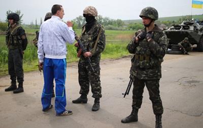 Российских журналистов канала Звезда подозревают в сборе информации о блокпостах