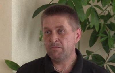 Пономарев о Порошенко: Посланник дьявола в обличье шоколадного зайчика