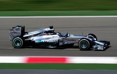 Формула-1: Гран-при Канады. Росберг на поуле, Феттель в тройке