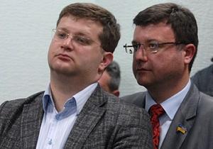 ГПУ пригрозила оппозиционерам уголовной ответственностью за давление на Пшонку
