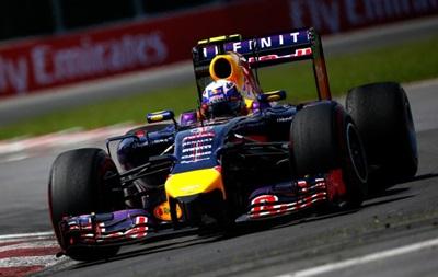 Формула-1. Гонщик Red Bull оказался самым быстрым в Канаде