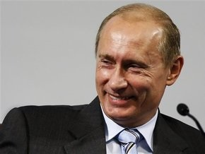 Путин наградил журнал Мурзилка почетной грамотой