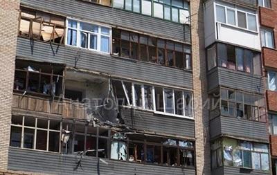 В Краматорске начался артобстрел - ополченцы