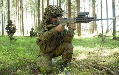 В странах Балтии пройдут масштабные учения сил НАТО