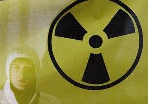 В Одесской области чиновники выдали разрешение на ввоз в Украину радиоактивного груза