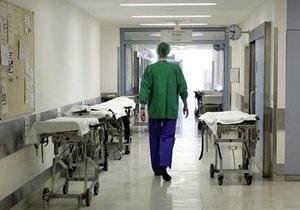 В Хмельницкой области главврач райбольницы требовал $500 взятки у медсестры