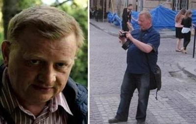 Известный польский историк найден мертвым во Львове
