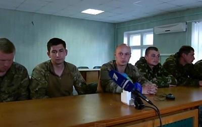 Воевать вообще не хочется. Интервью пленных украинских солдат российским журналистам