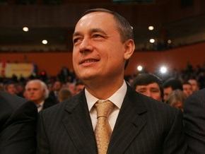 Политсовет фракции НУ-НС: Заявление об отзыве Мартыненко не имеет юридической силы